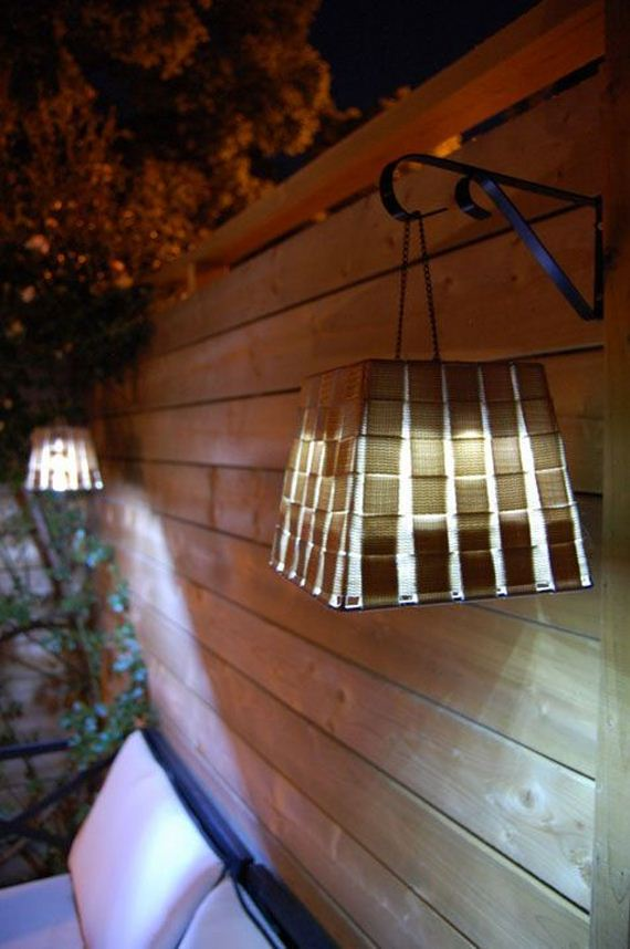 Amazing DIY Garden Lighting Ideas - DIYCraftsGuru