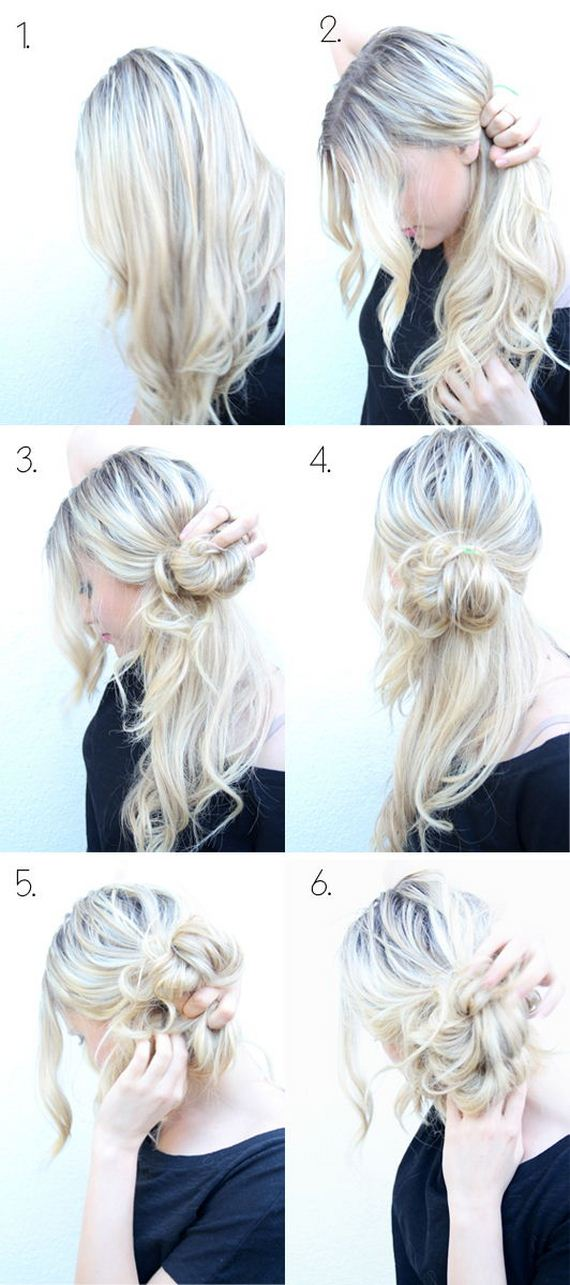 02-DIY-Side-Hairstyles