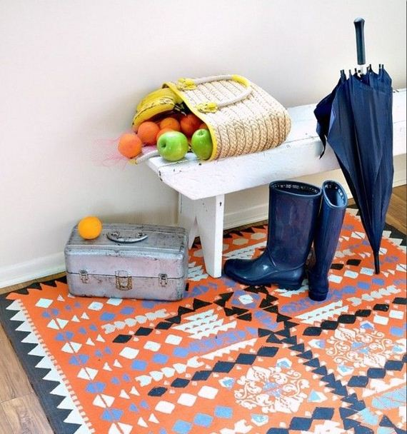 Amazing DIY Rugs - DIYCraftsGuru