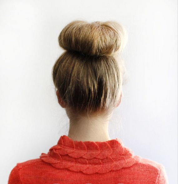 02-Quick-And-Easy-Hair-Buns