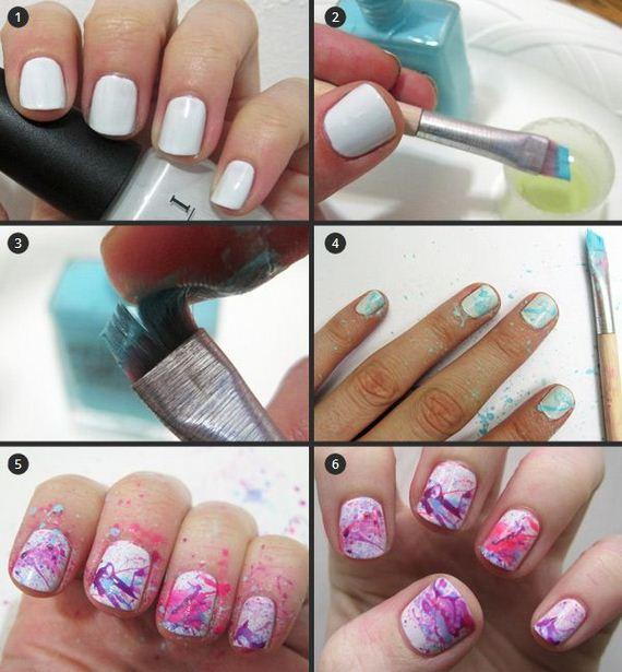 03-Nail-Tutorials-For-Short-Nails