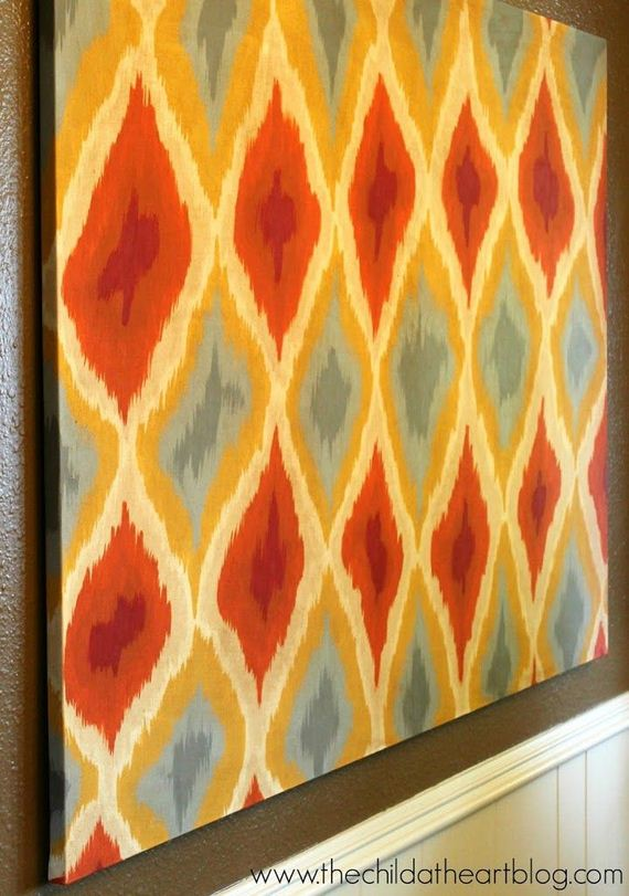 Cool DIY Wall Art Projects - DIYCraftsGuru
