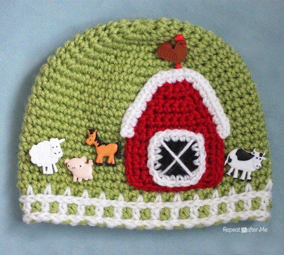 06-Creative-DIY-Crochet-Ideas