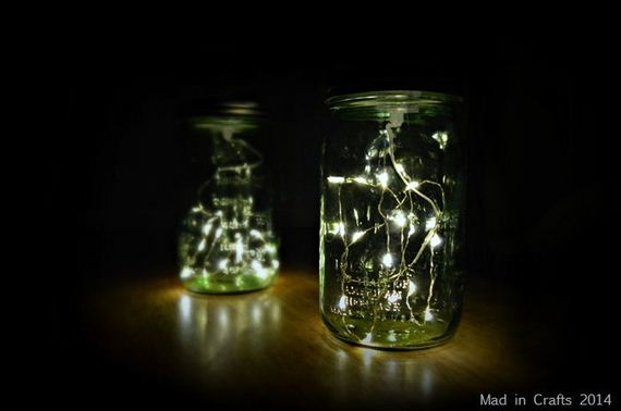 amazing diy garden lighting ideas diycraftsguru