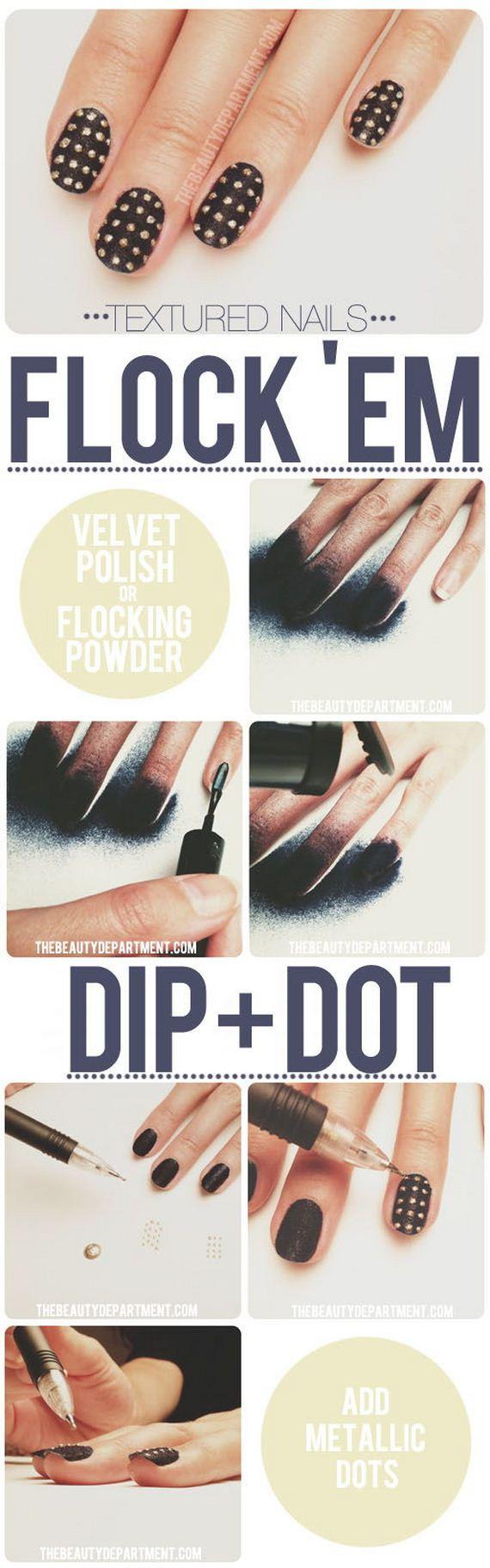 07-Nail-Tutorials-For-Short-Nails