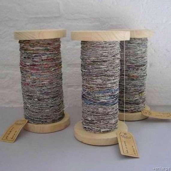 10-DIY-Ideas-For-Old-Newspapers