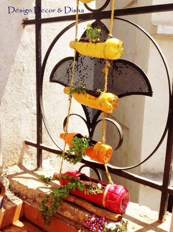 10-DIY-Vertical-Garden