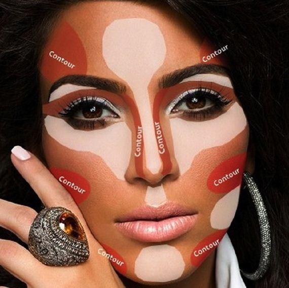 10-Face-Contouring