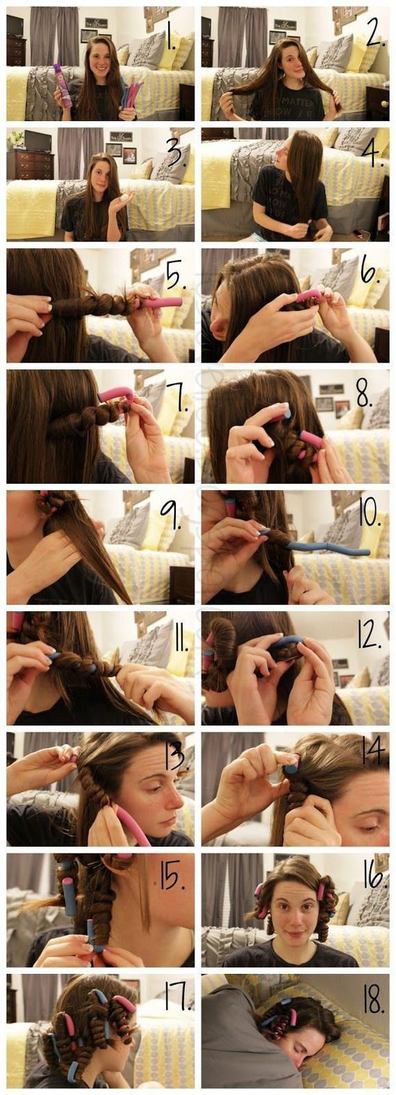 11-DIY-No-Heat-Curls