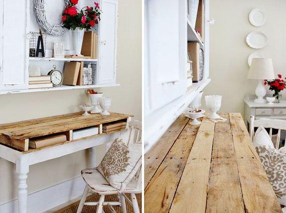 11-DIY-Pallet-Tables