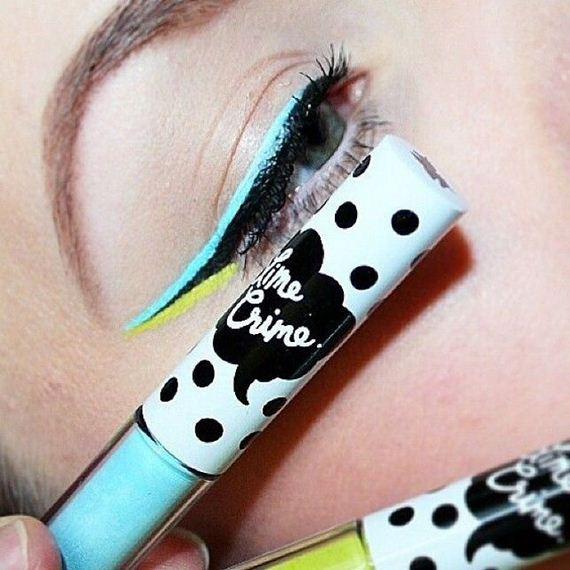 11-Deep-Blue-Inspired-Eye-Makeup