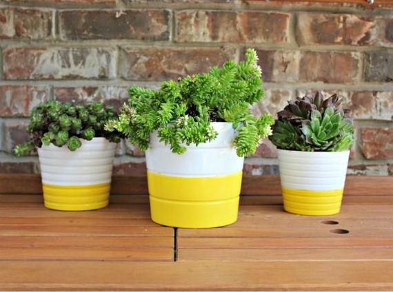 12-DIY-Pretty-Plant-Pots-You-Can-Create