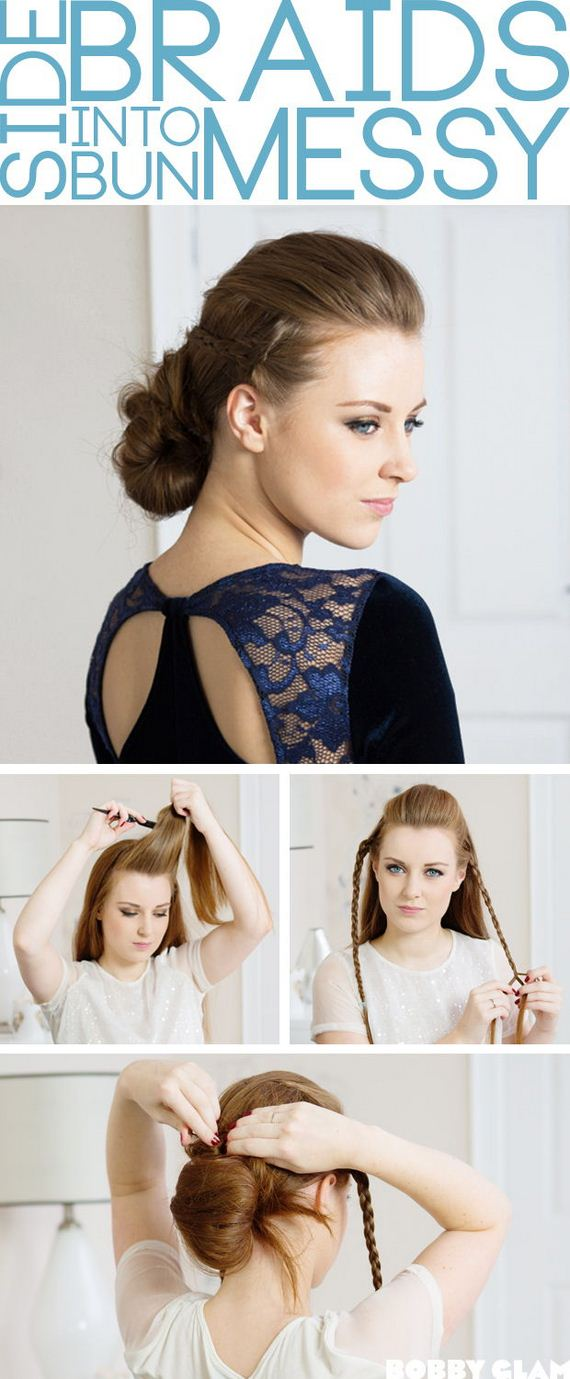 12-DIY-Side-Hairstyles