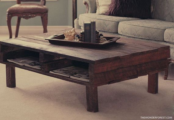 13-DIY-Pallet-Tables