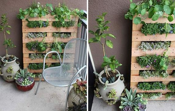 15-DIY-Vertical-Garden
