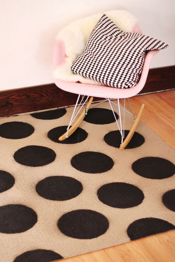 15-Do-It-Yourself-Rugs