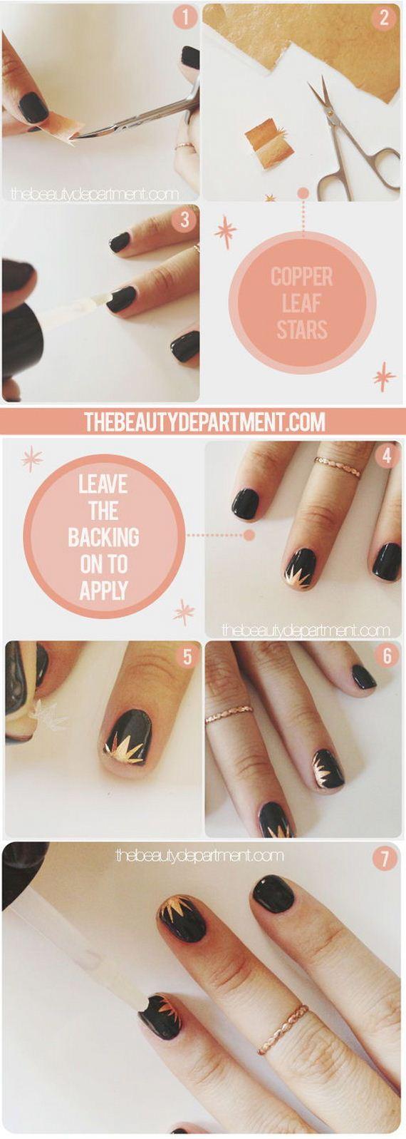 15-Nail-Tutorials-For-Short-Nails