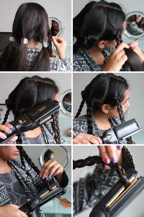 Amazing Hair Hacks For Girls - DIYCraftsGuru