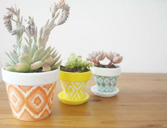 18-DIY-Pretty-Plant-Pots-You-Can-Create
