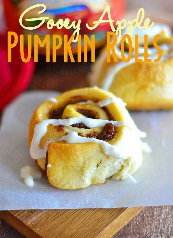 Pumpkin Bread Mini Pumpkins @ Sweet C's Designs