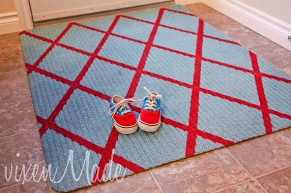 21-Do-It-Yourself-Rugs