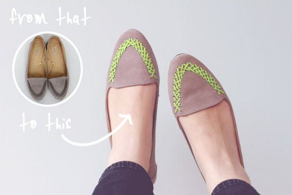 24-Awesome-Shoe-DIY