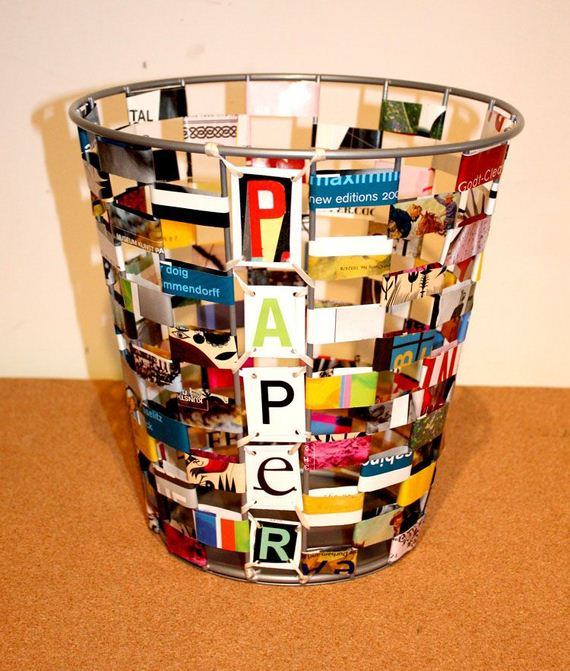 25-DIY-Ideas-For-Old-Newspapers