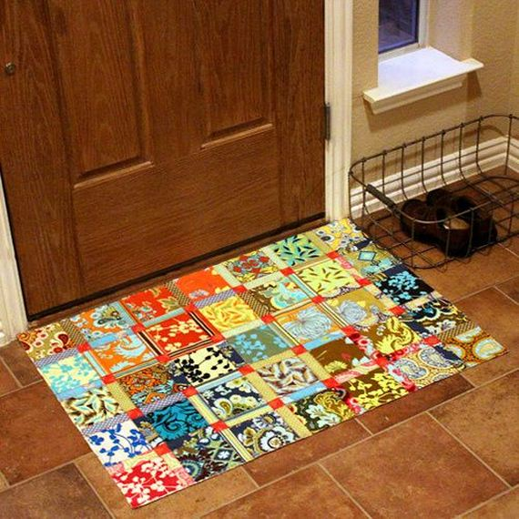 25-Do-It-Yourself-Rugs