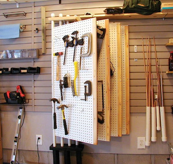 30-pegboards