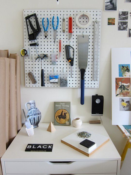 31-pegboards