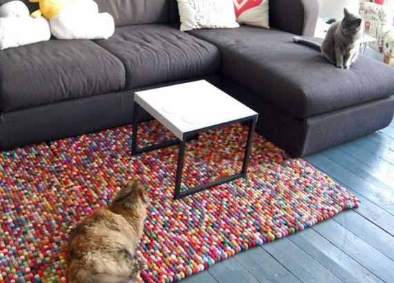 33-Do-It-Yourself-Rugs