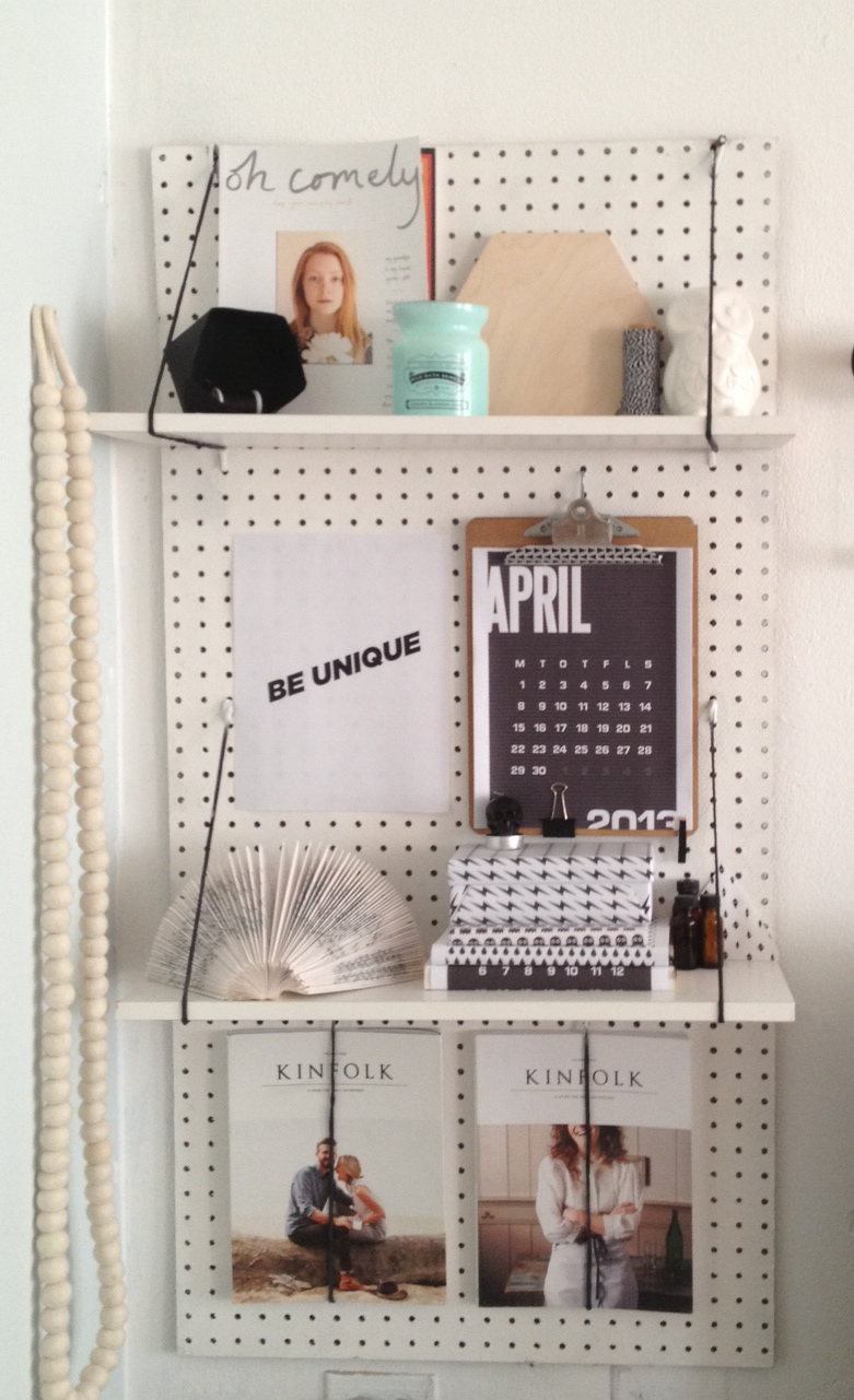 38-pegboards