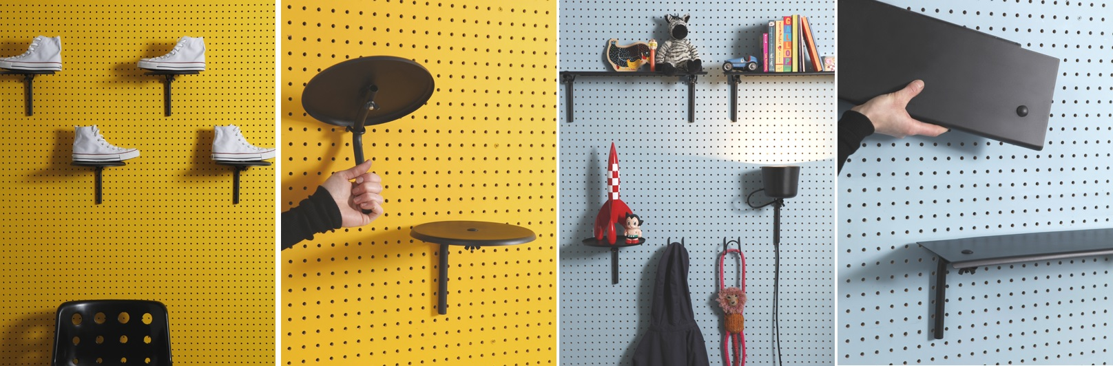 42-pegboards