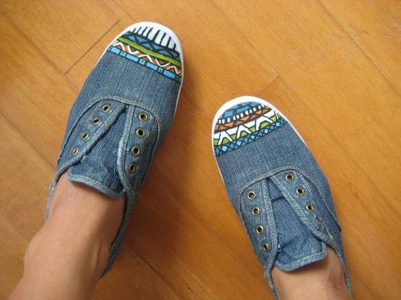 43-Awesome-Shoe-DIY