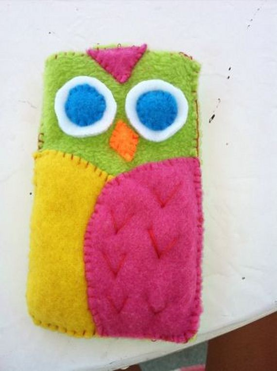 Decoden Phone Case : How to make a super easy decoden phone case! (via ...