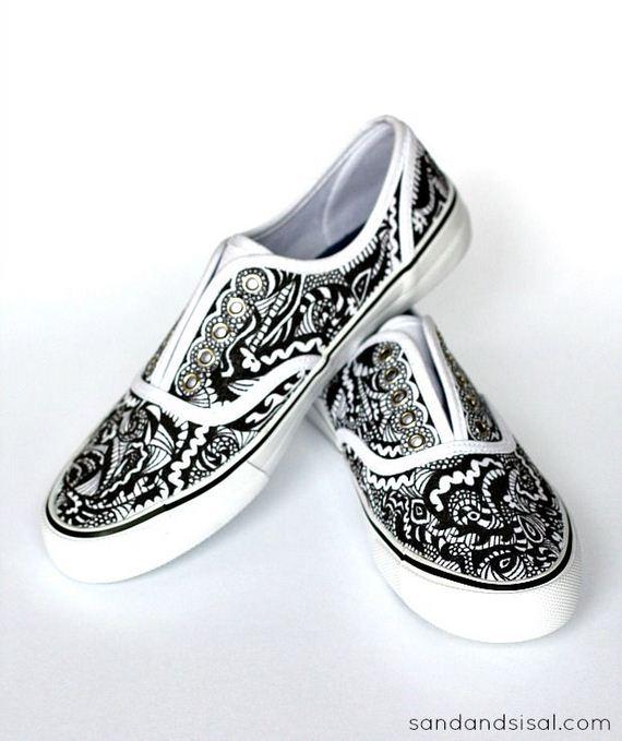 45-Awesome-Shoe-DIY