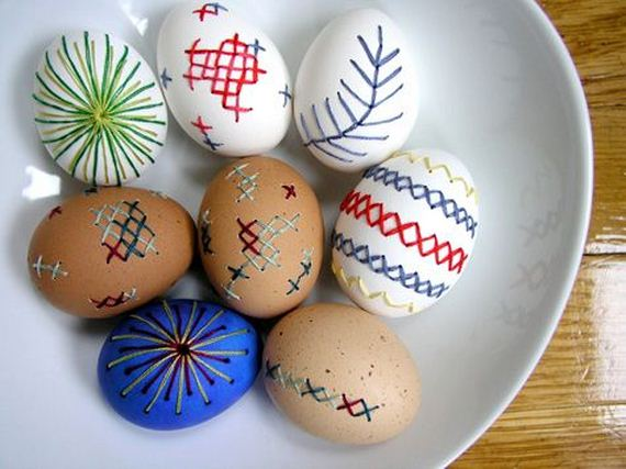 48-Ways-to-Decorate-Easter-Eggs