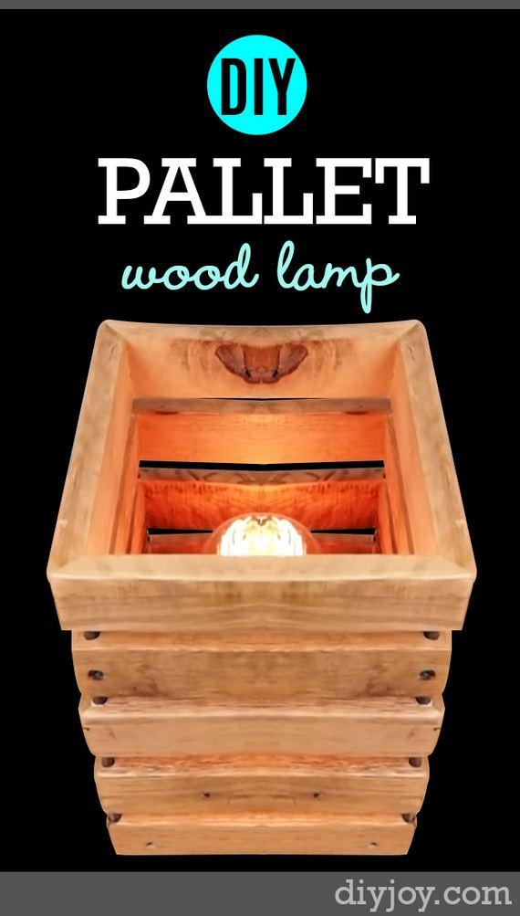 Cool DIY Pallet Furniture Ideas - DIYCraftsGuru
