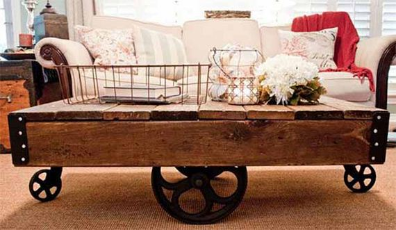 14-DIY-Coffee-Table-Projects