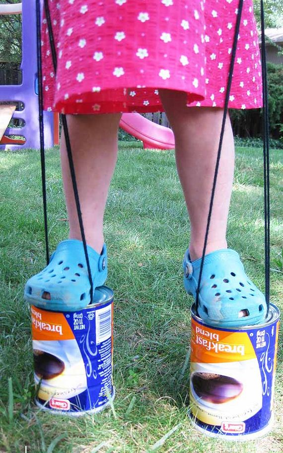17-Incredibly-Fun-Outdoor-Crafts-For-Kids