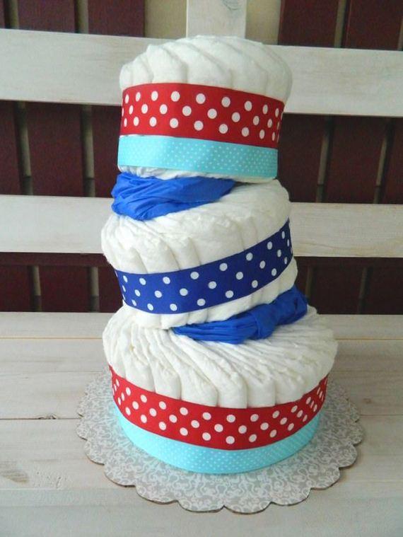 20-Stunning-Diaper-Cakes