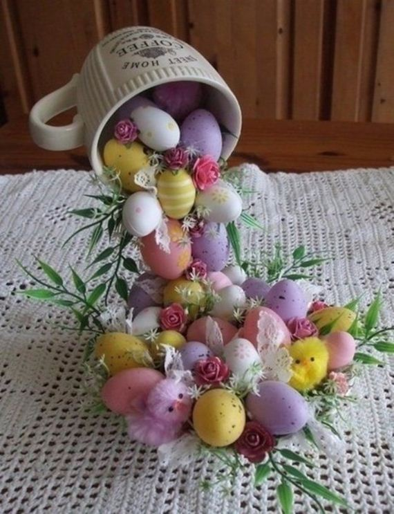 21-DIY-Easter-Decorations