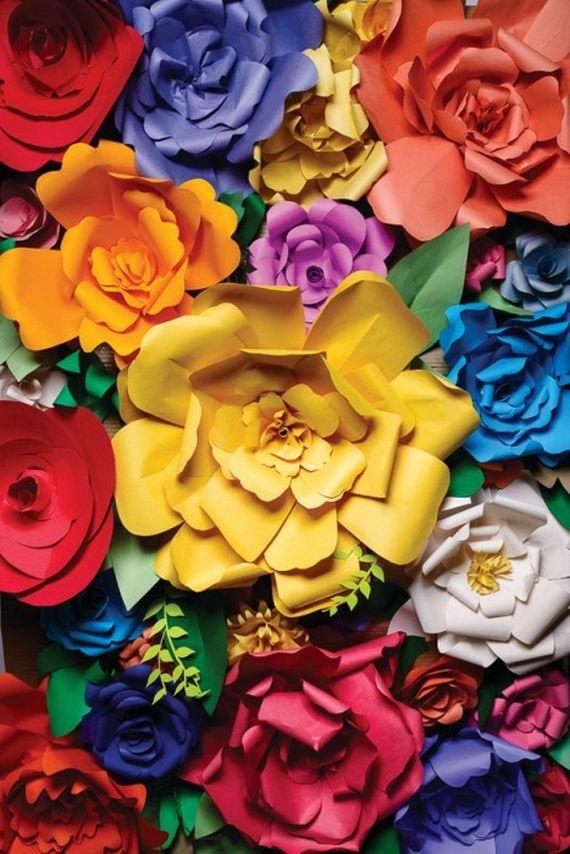 21-DIY-Paper-Flower