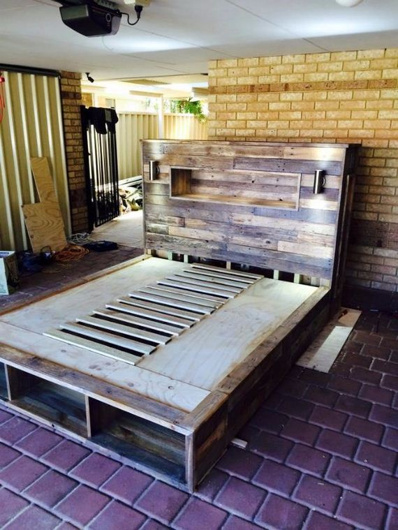 Pallet Furniture Ideas Part - 30: 21-Pallet-Furniture-Ideas