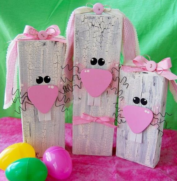 39-DIY-Easter-Decorations