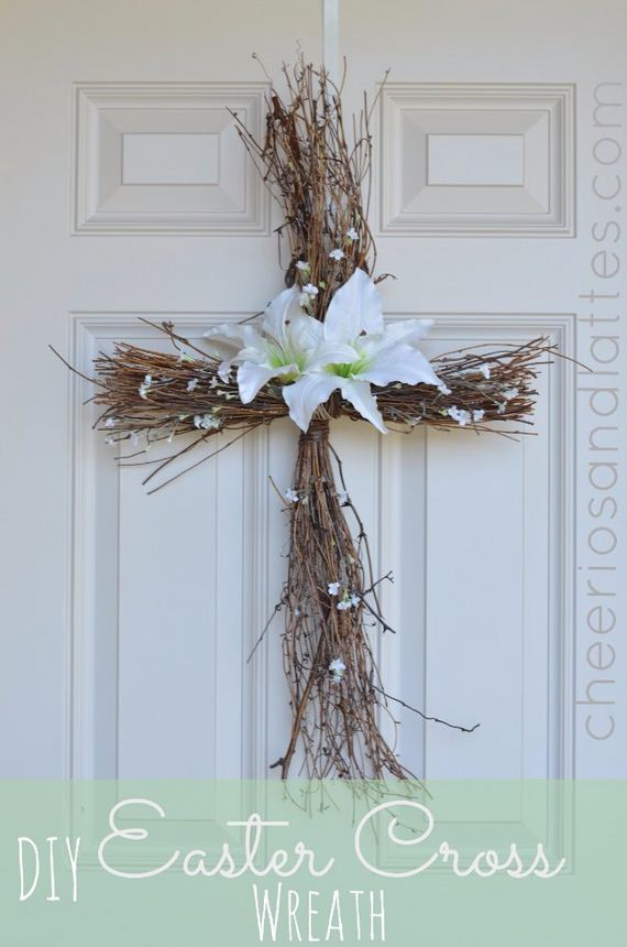 40-DIY-Easter-Decorations
