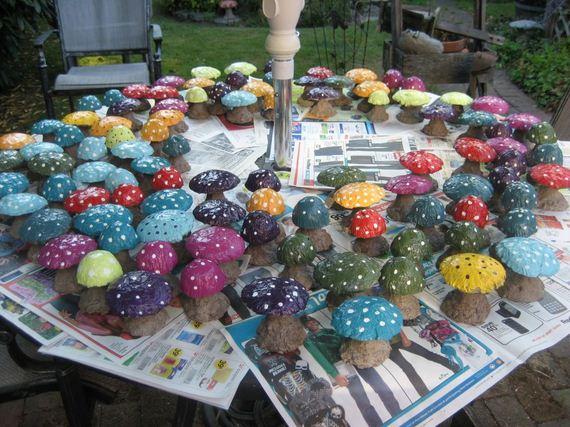 Garden diy and craft ideas diycraftsguru - Pinterest gartenideen ...