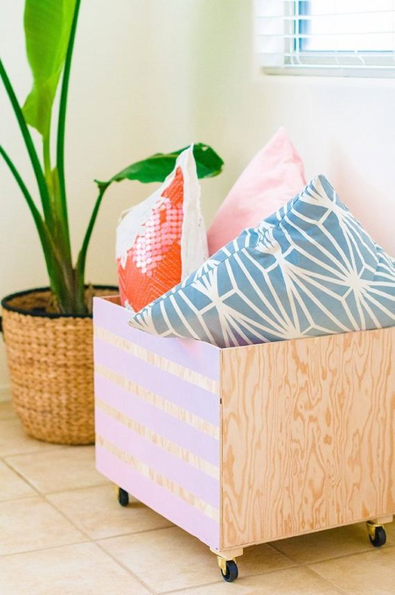 Amazing Diy Storage Ideas Diycraftsguru
