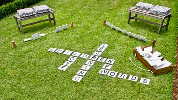 Perfect Diy Lawn Games Diycraftsguru
