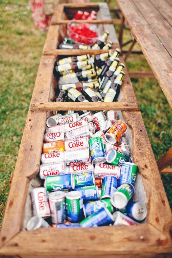 Awesome diy vintage outdoor wedding ideas diycraftsguru 01 outdoor wedding ideas junglespirit Images